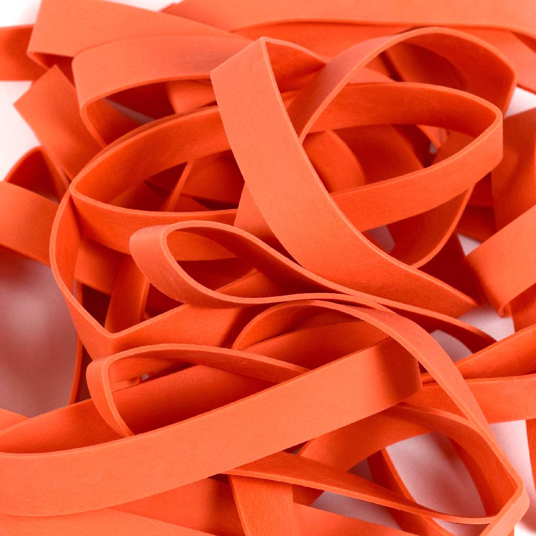 from bulk large rubber rborange orange scout shop bands books